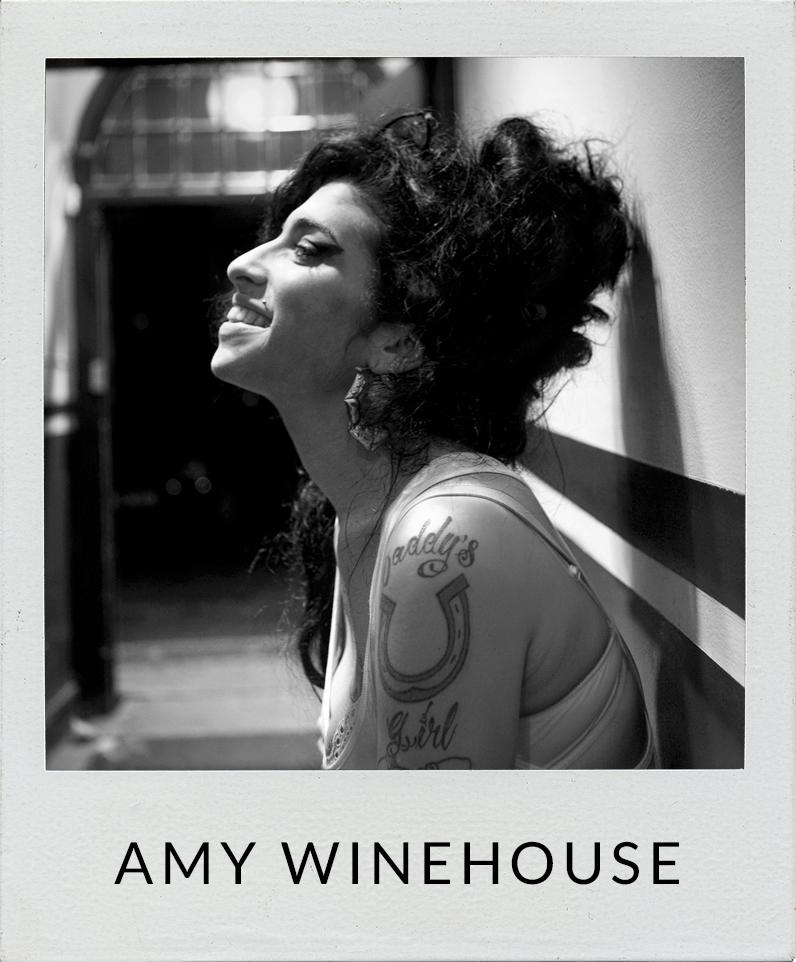 Amy Winehouse photos