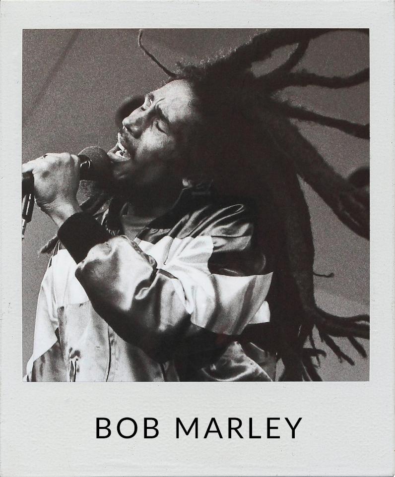 Bob Marley photos
