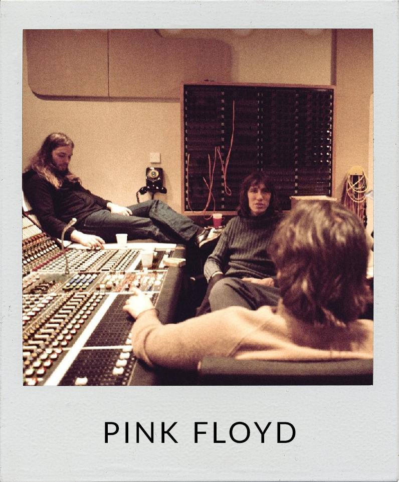 Pink Floyd Photos