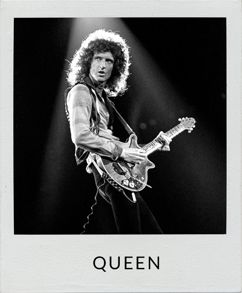 Queen Freddie Mercury photos