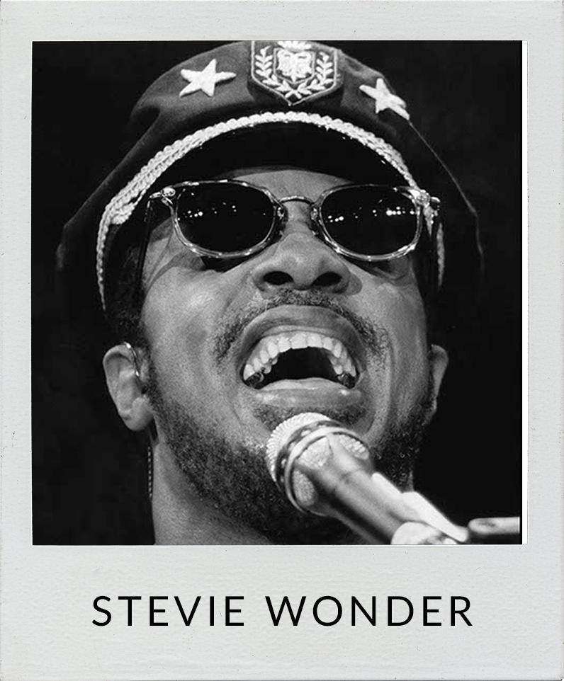 Stevie Wonder photos
