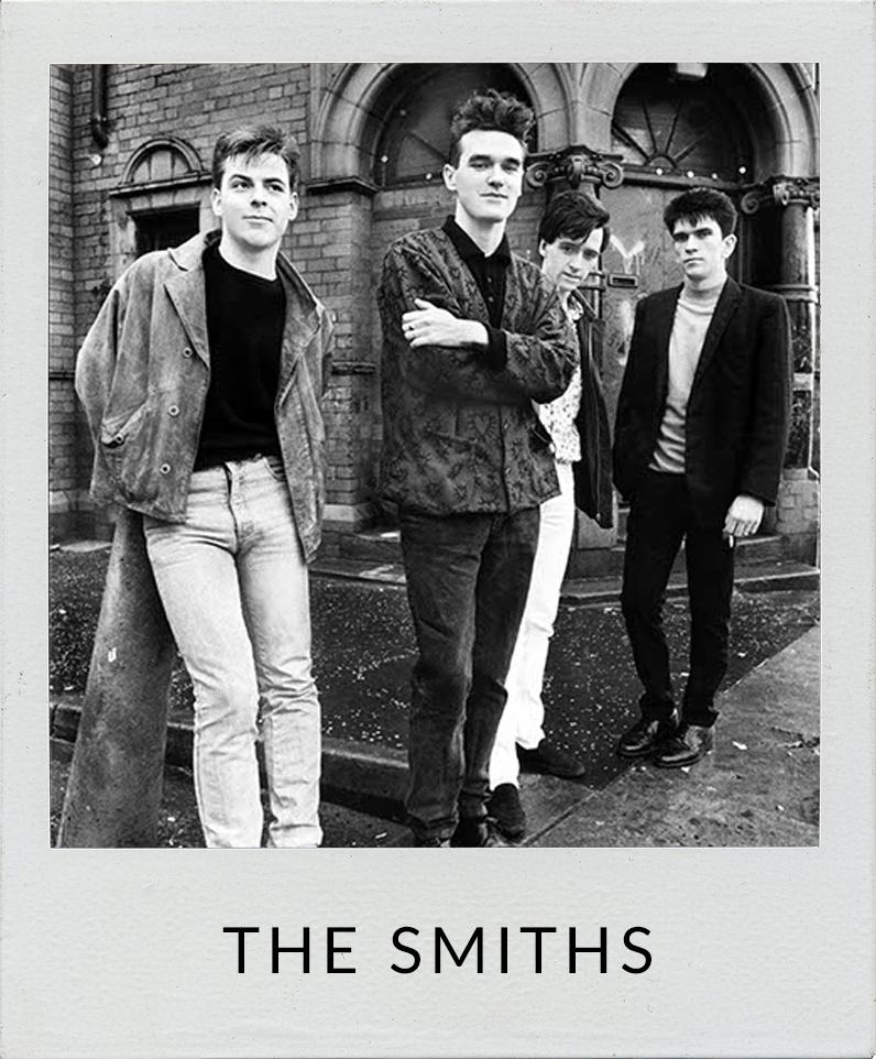 The Smiths photos