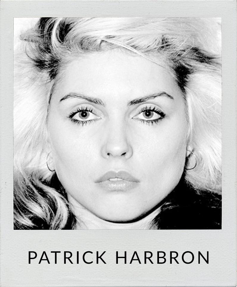 Patrick Harbron photography