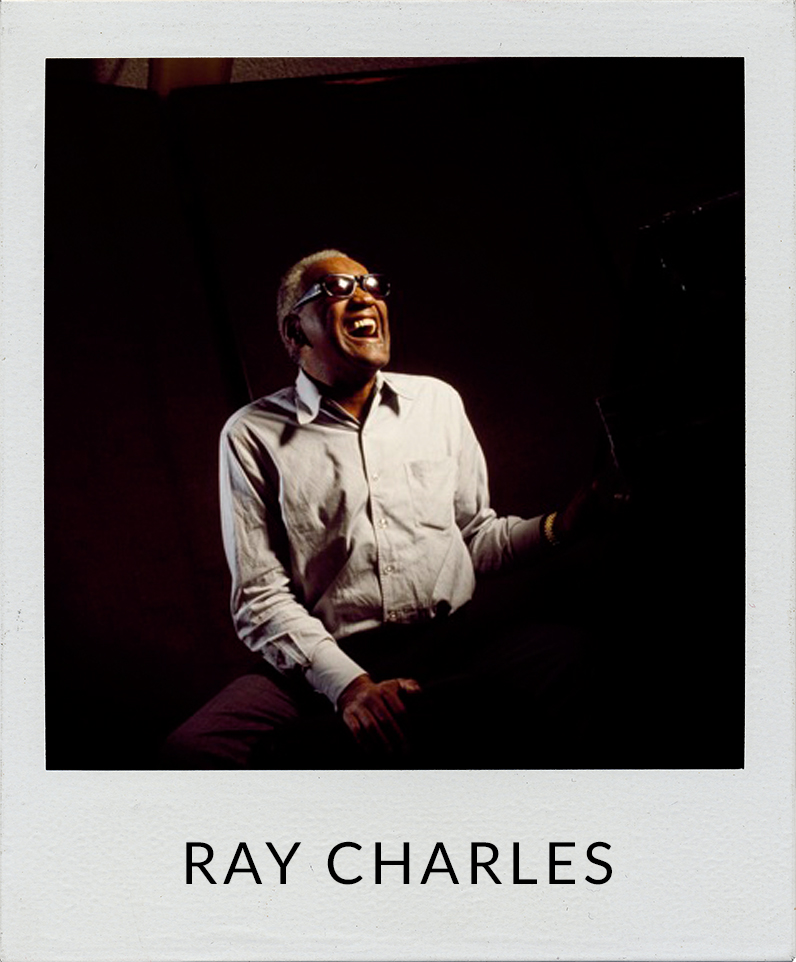 Ray Charles Photos