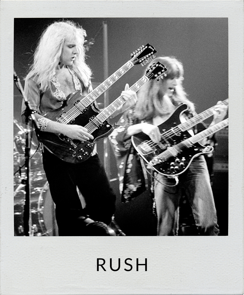 Search for Rush photos