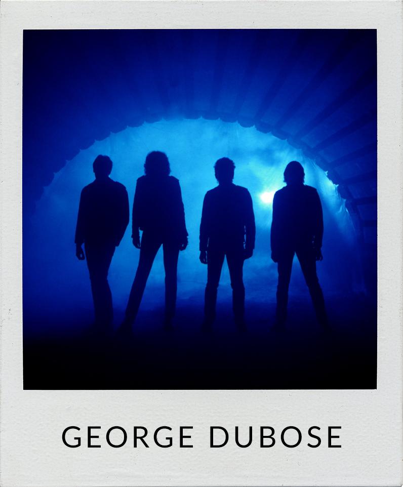 George DuBose photography