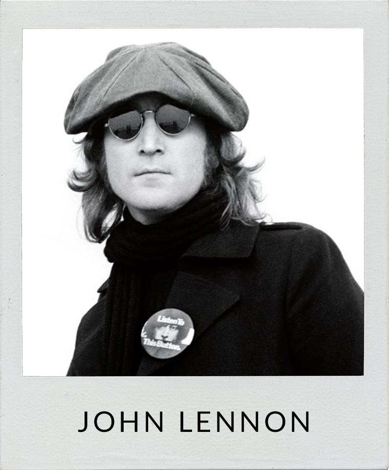 John Lennon photos