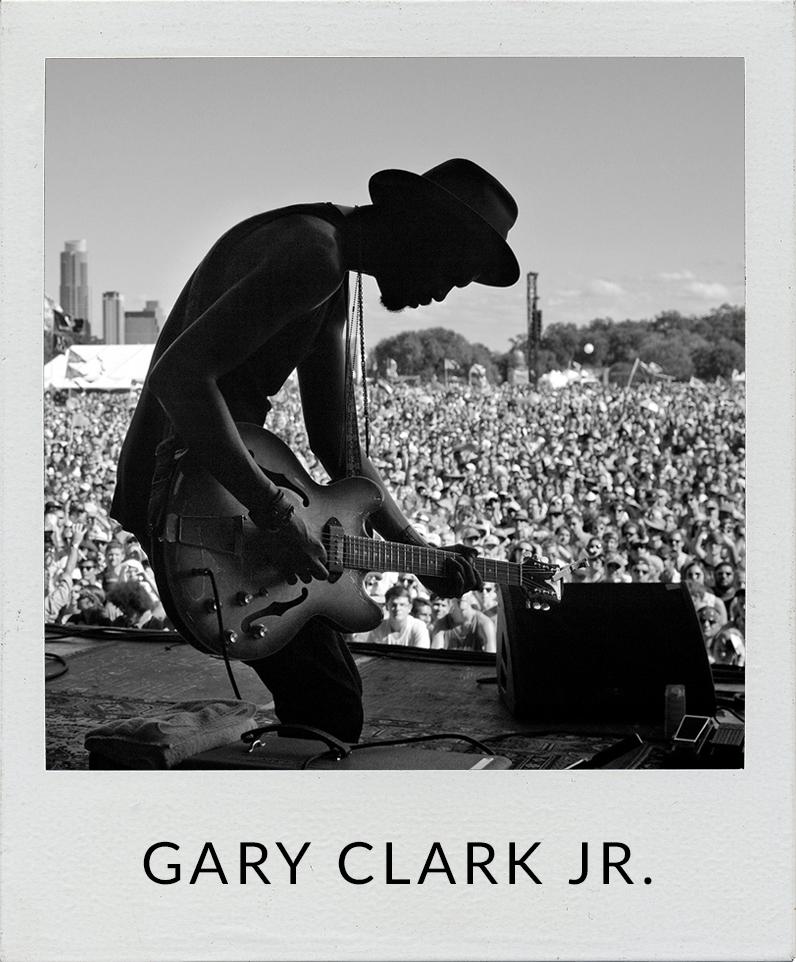 Gary Clark Jr photos