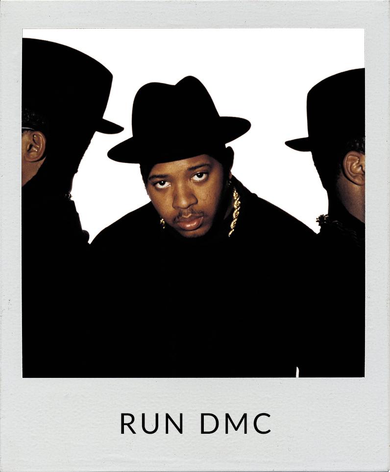 Search for Run DMC photos