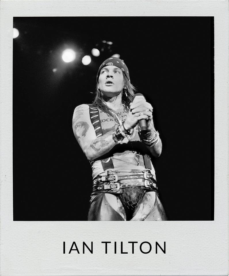 Ian Tilton photographer