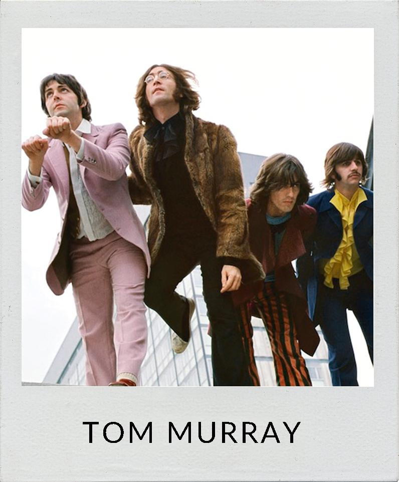 Tom Murray Photographer