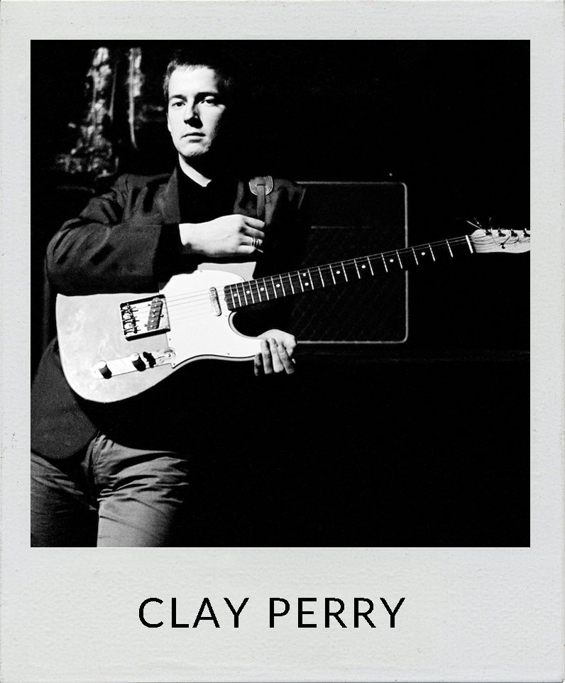 Clay Perry Photography