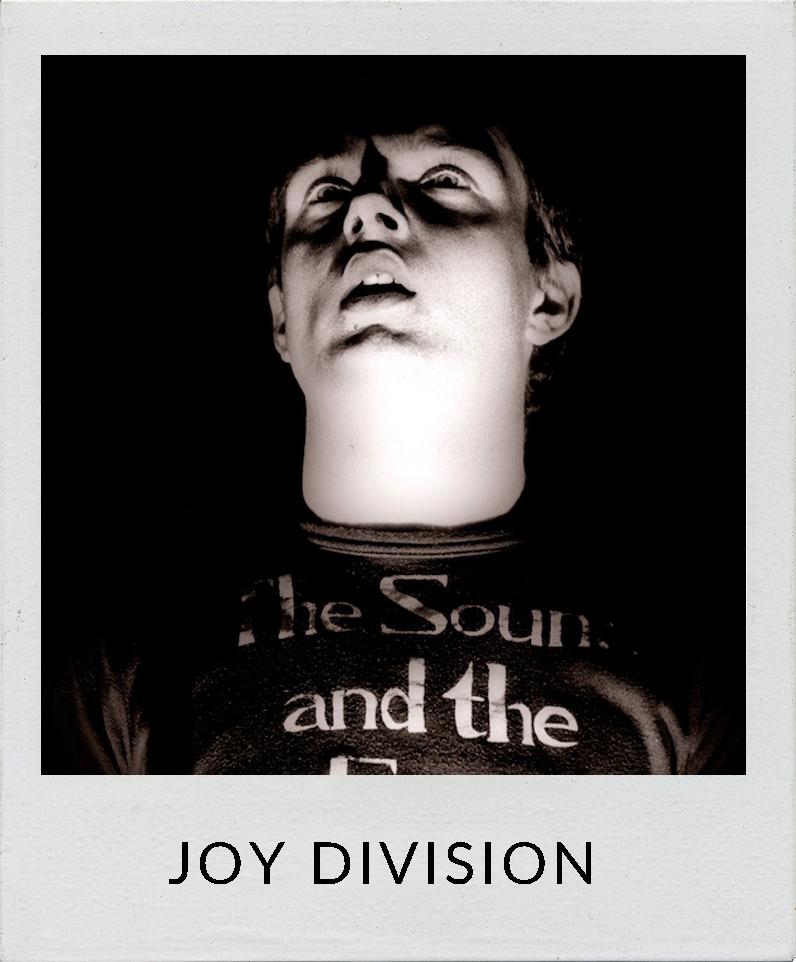 Joy Division photos