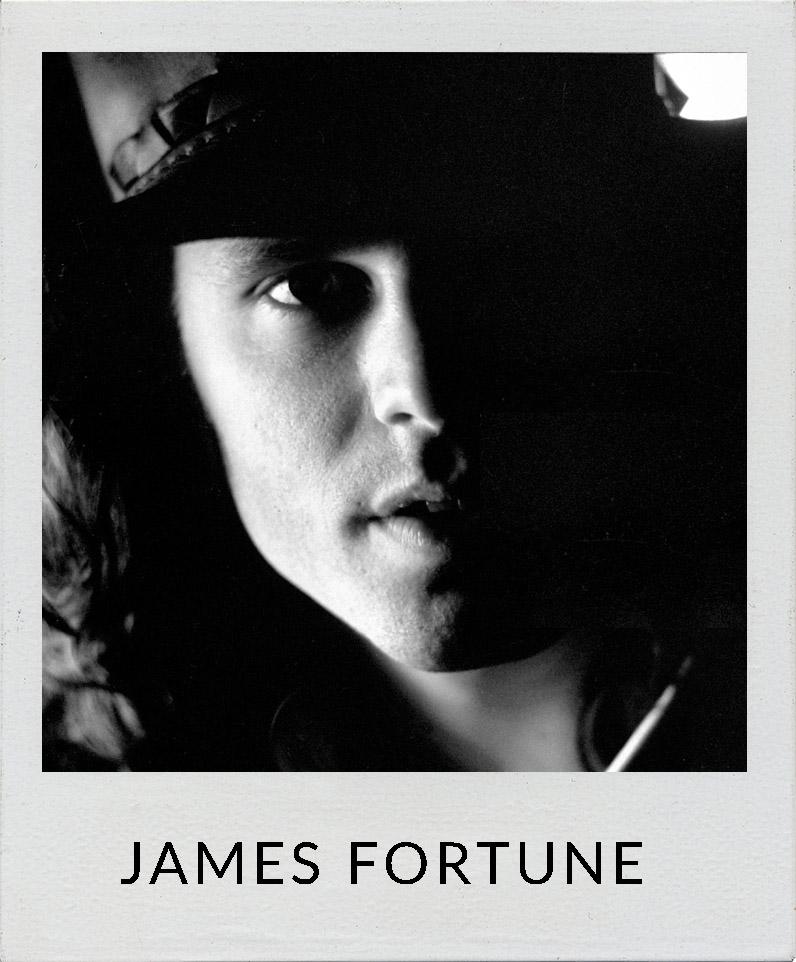 James Fortune Photographer