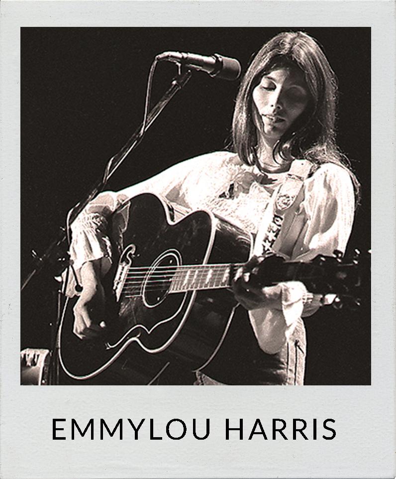 Emmylou Harris photos