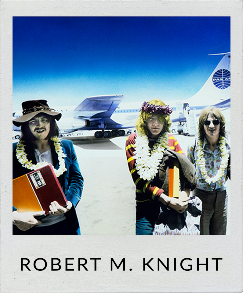 Robert M Knight Photographer