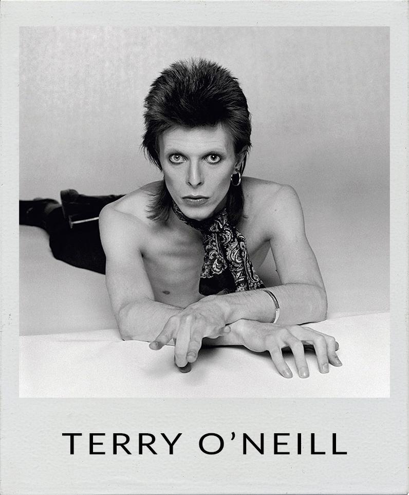 Terry O'Neill Photos