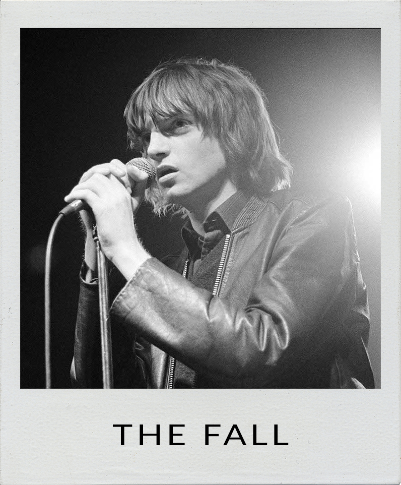 The Fall photos