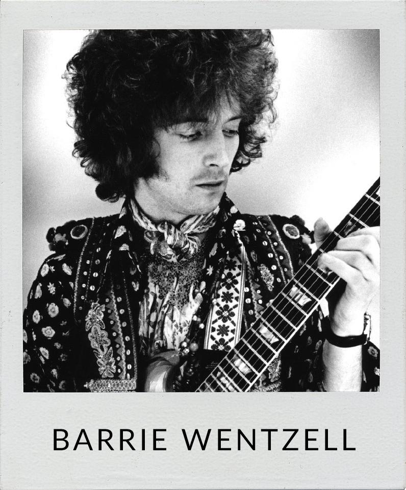 Barrie Wentzell Photographer