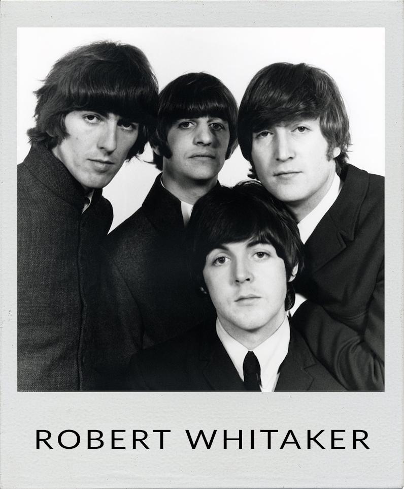 Robert Whitaker Photographer