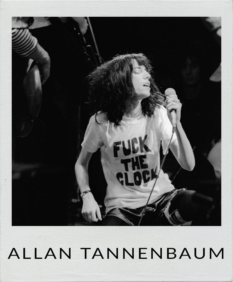 Allan Tannenbaum Photography