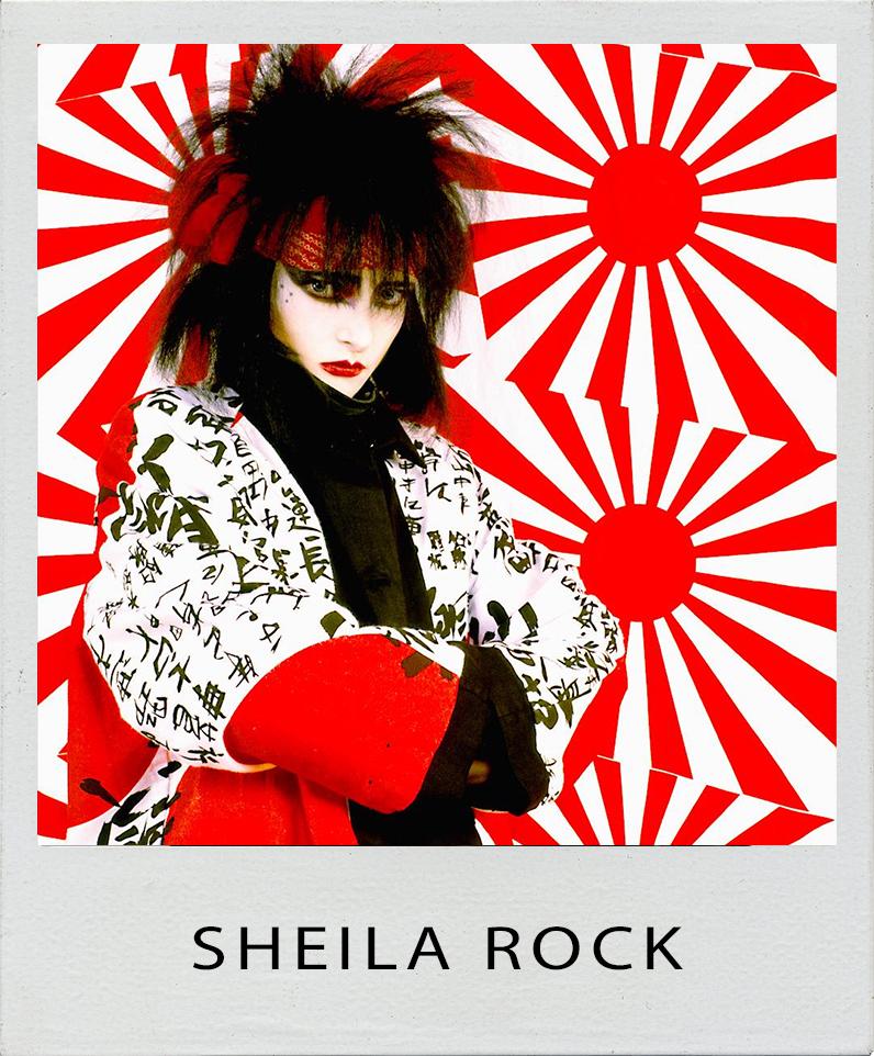 Sheila Rock Photography