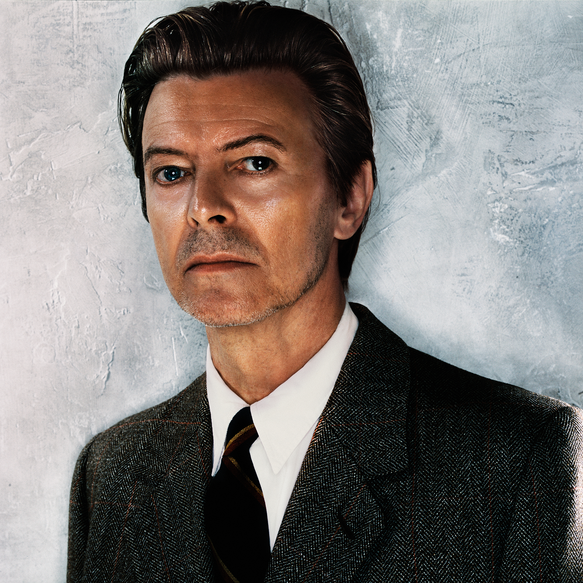 David Bowie by Markus Klinko