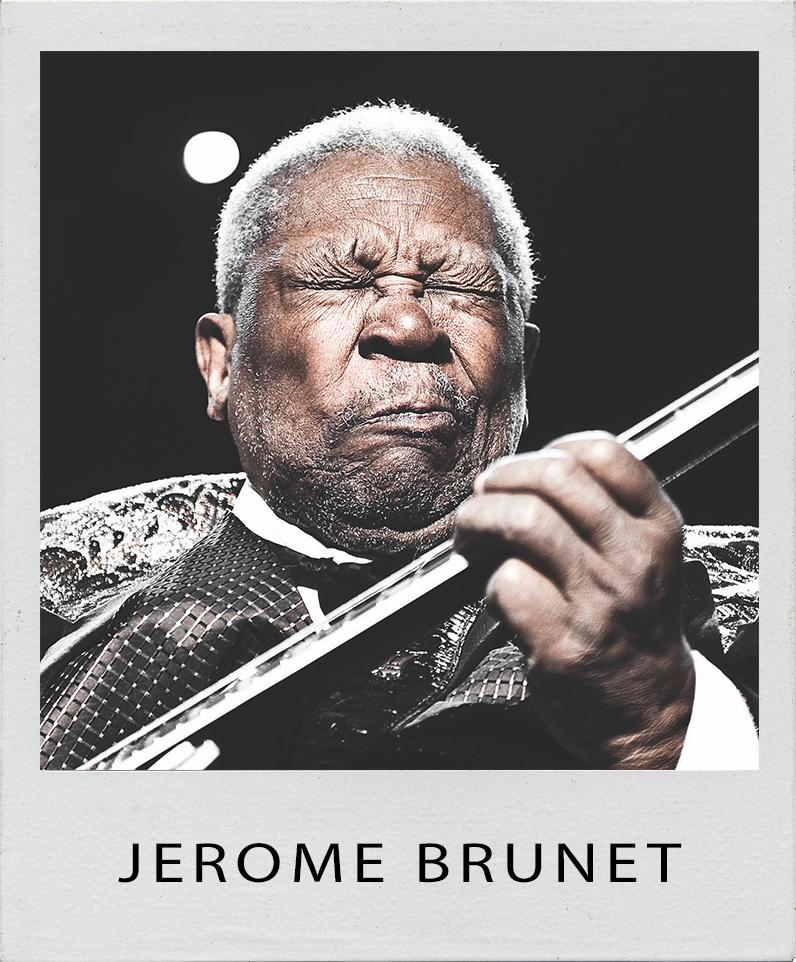 Jérôme Brunet Photographer