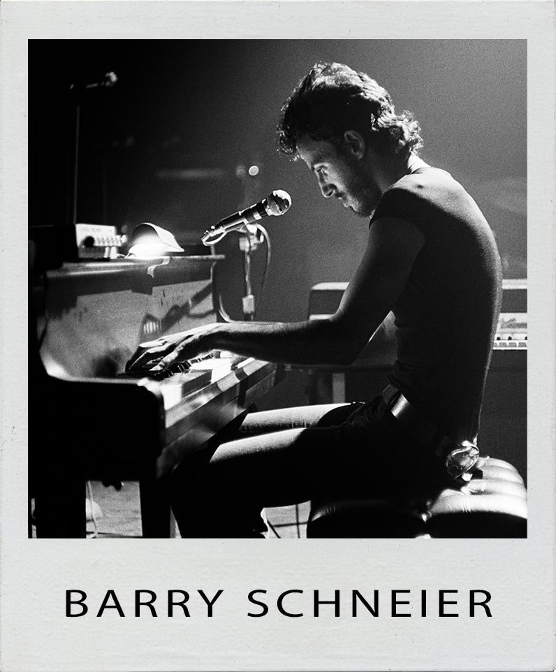 Barry Schneier Photography