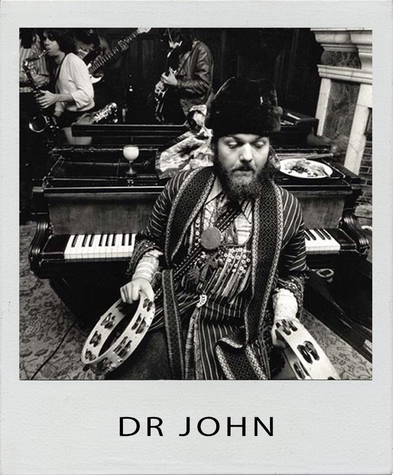 Dr John Photos