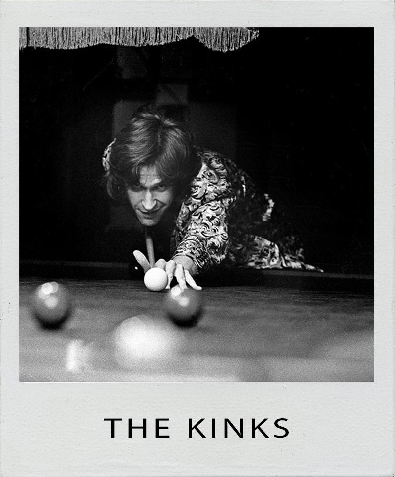 The Kinks photos