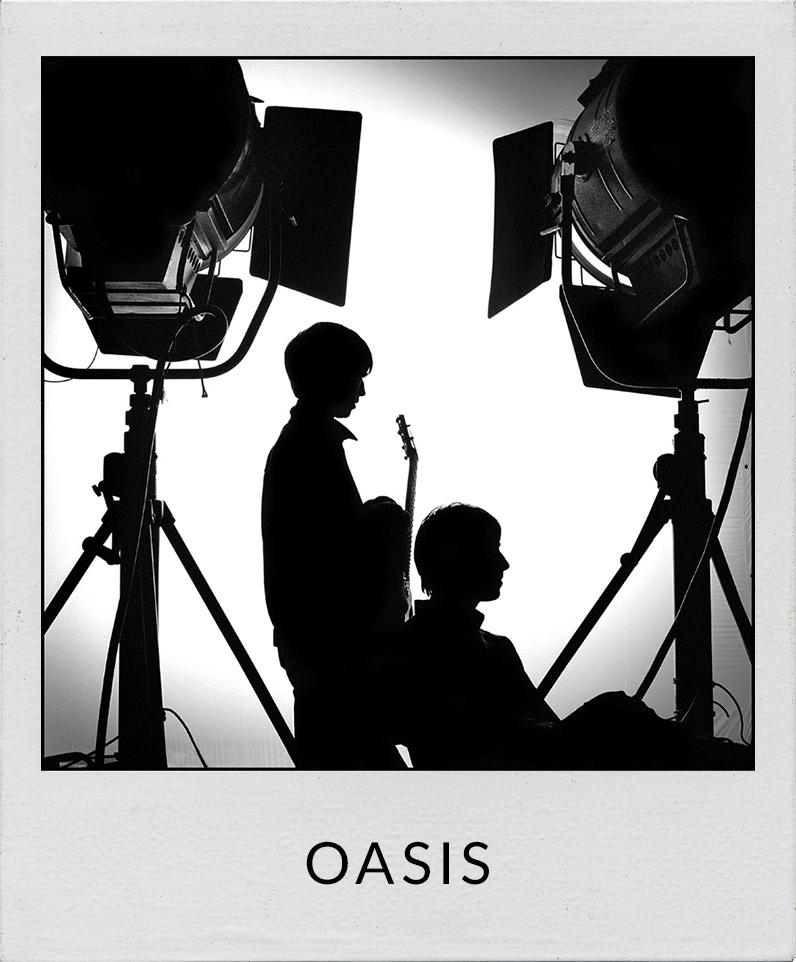 Oasis Photos