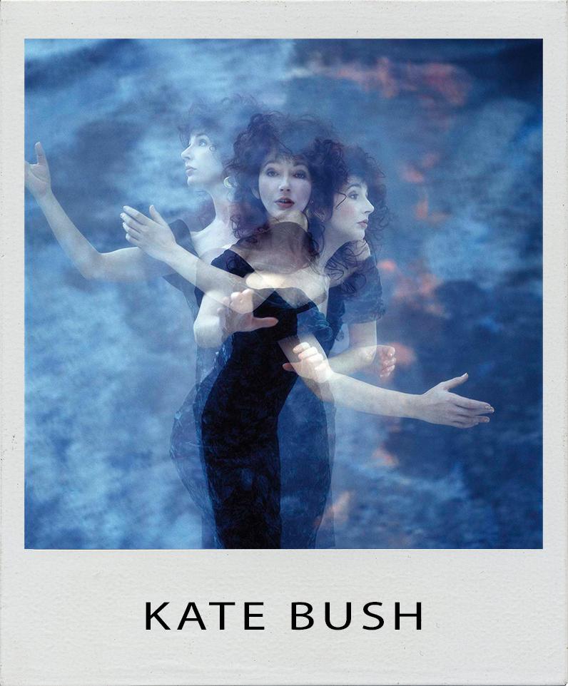 Kate Bush photos