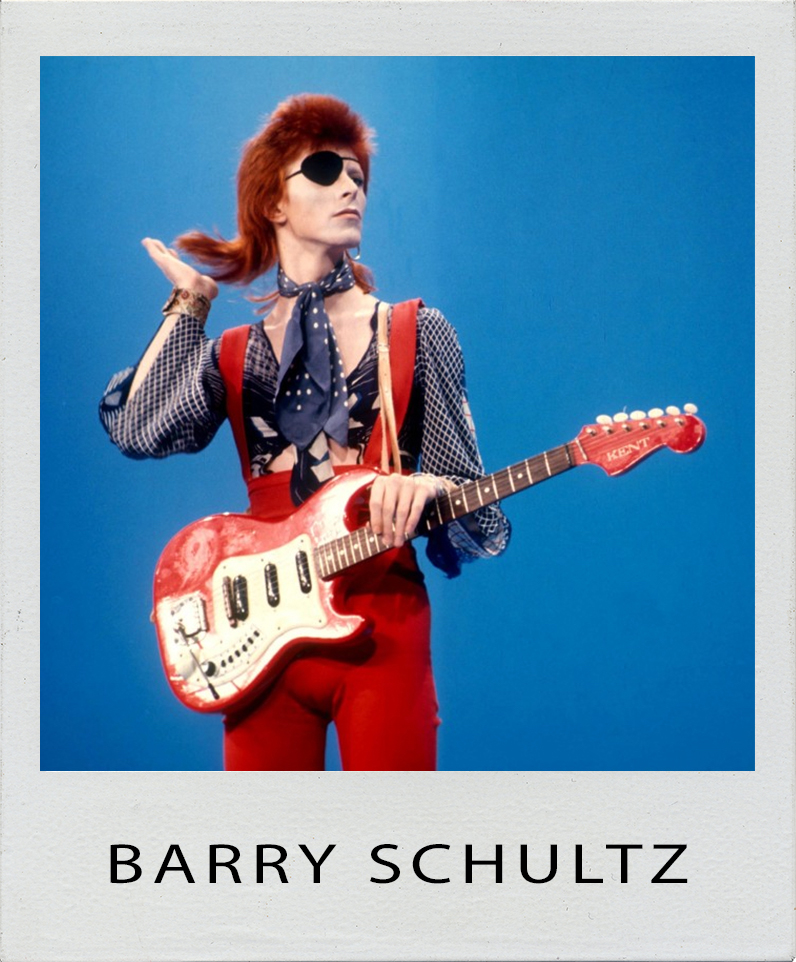 Barry Schultz Photography