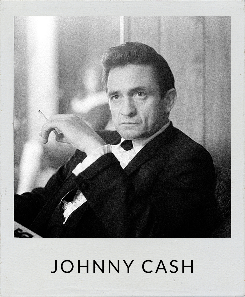 Johnny Cash photos