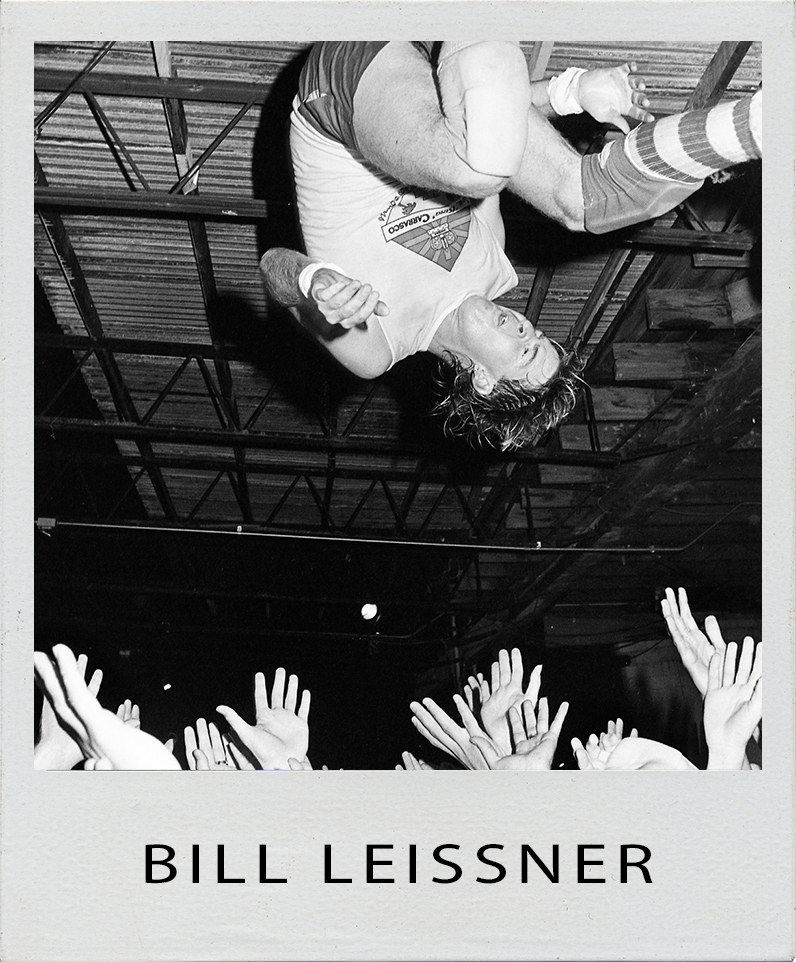 Bill Leissner photography