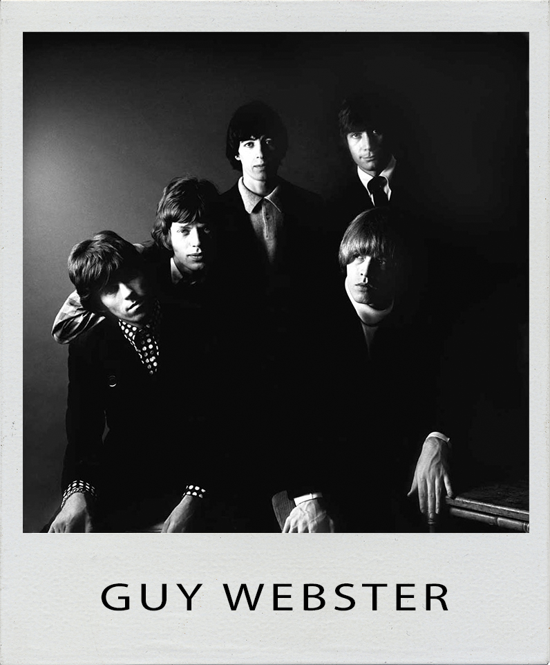 Guy Webster Photography