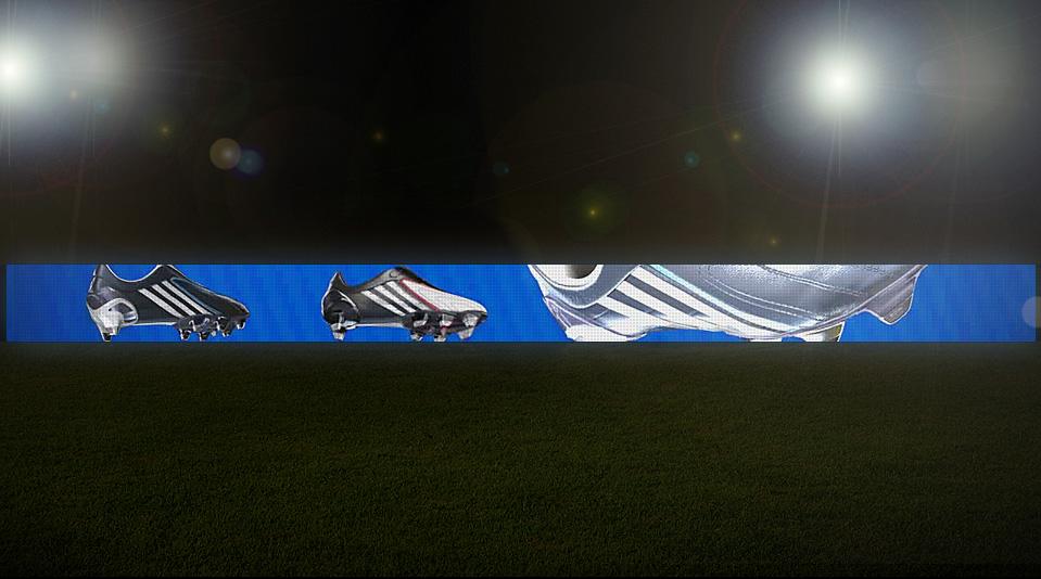 pitch banner