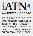 International Automotive Technicians Network Member