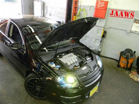 Volkswagen TDI at JA Autowerks