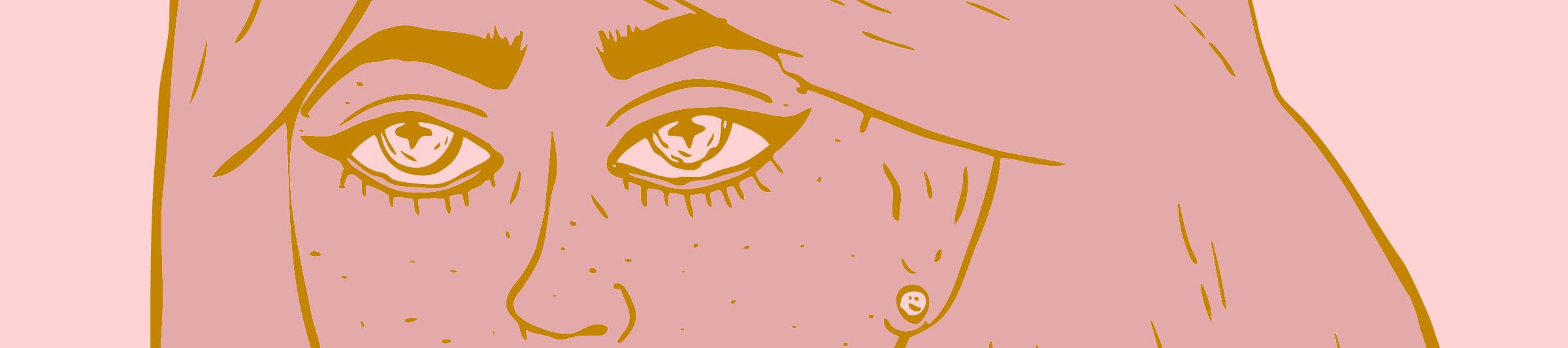 female illustrations -