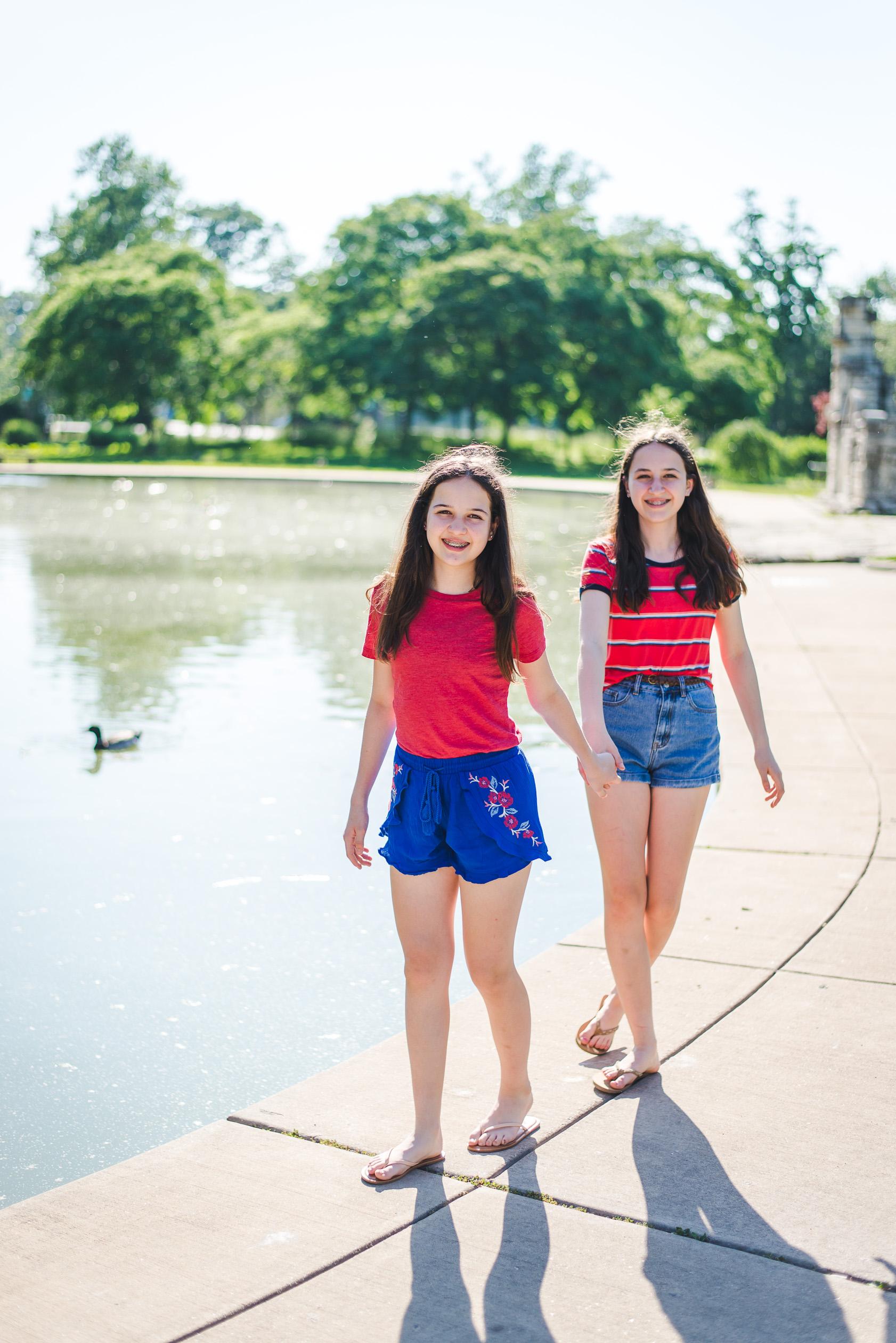 St. Louis family photos | Destination Portrait Sessions | Keeping Composure Photography