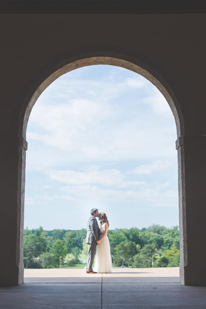 St. Louis wedding photos | Destination Portrait Sessions | Keeping Composure Photography