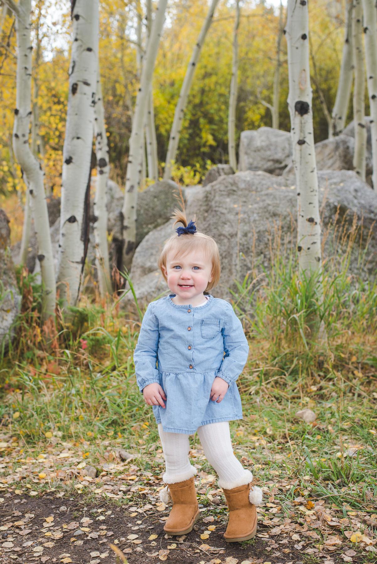 Autumn Family Portraits in the Mountains   Frisco, Colorado   Keeping Composure Photography   Colorado Family + Wedding Photographer