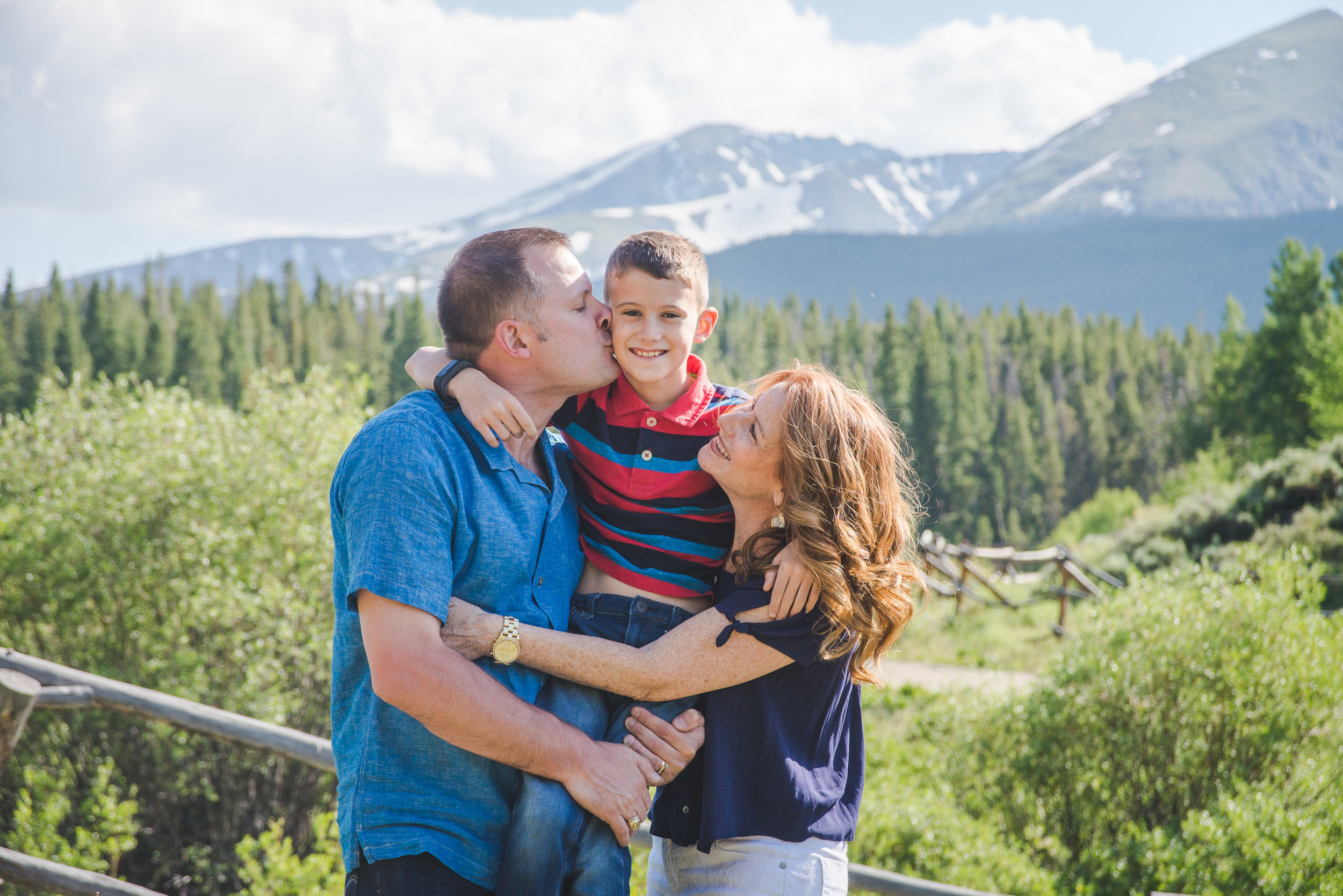 2017 in Review: Families | Colorado Family Photographer | Keeping Composure Photography