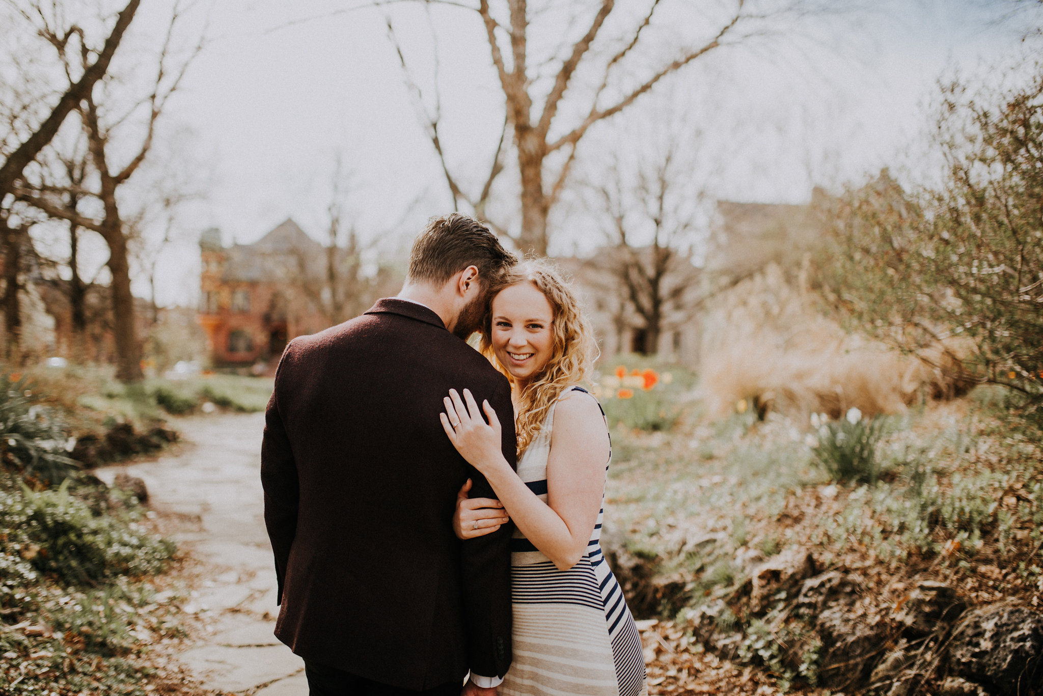 The Marions {blog post coming soon!}