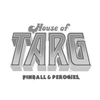 House of Targ  1077 Bank St Ottawa, ON (613) 730-5748