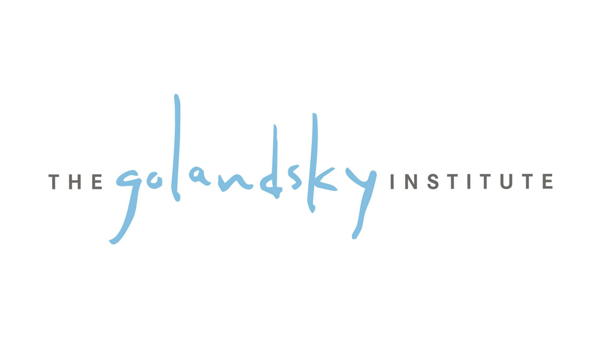 The Golandsky Institute
