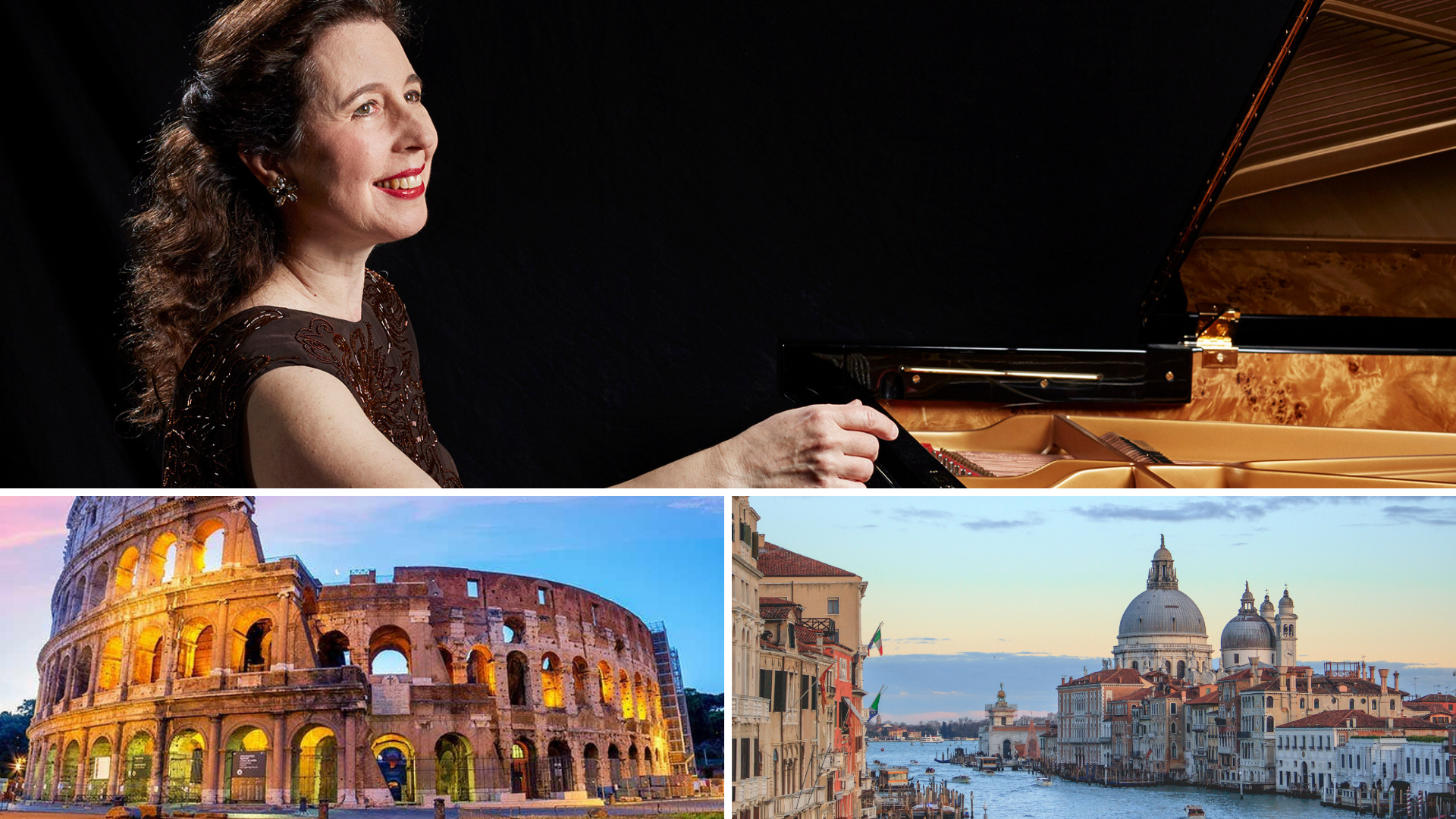 Portland Piano Interational Trasimeno Music Festival