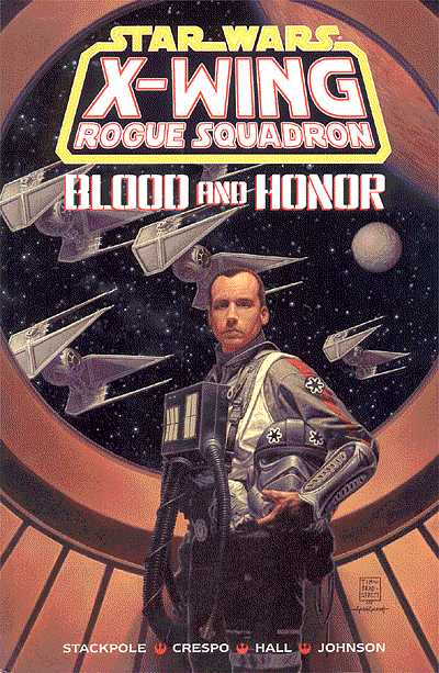PART 7     Blood and Honor:  The Making of Baron Fel, Family Ties  1-2 (1998)  Written by Michael A. Stackpole